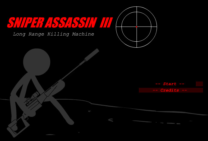 Play Sniper Assassin 3