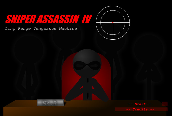 Play Sniper Assassin 4